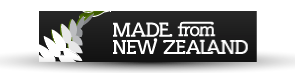 made from new zealand
